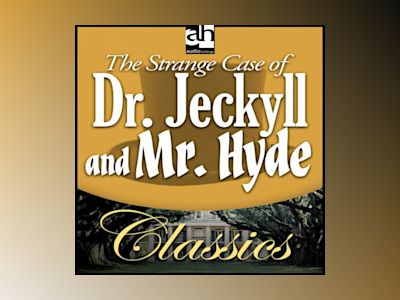 Ljudbok The Strange Case of Dr. Jekyll and Mr. Hyde