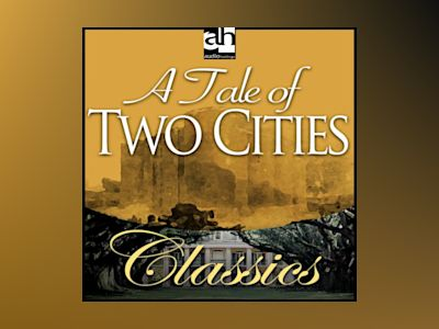 Ljudbok A Tale of Two Cities