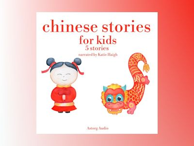 Ljudbok Chinese Stories for Kids