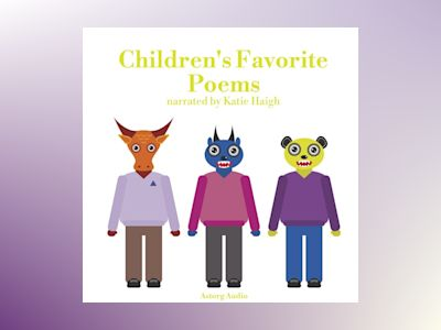 Ljudbok Children's Favorite Poems: Best Tales and Stories for Kids