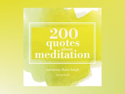 Ljudbok 200 Quotes for Meditation