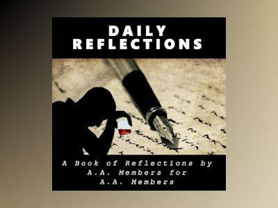 Ljudbok Daily Reflections: A Book of Reflections by A. A. Members for A. A. Members