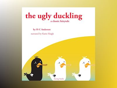 Ljudbok The Ugly Duckling: Best of stories and tales for children