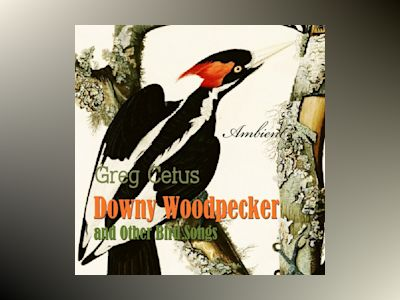 Ljudbok Downy Woodpecker and Other Bird Songs: Nature Sounds for Awakening