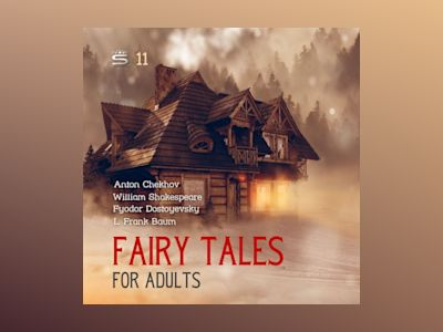 Ljudbok Fairy Tales for Adults, Volume 11