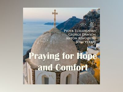 Ljudbok Praying for Hope and Comfort