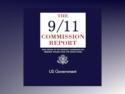 Ljudbok The 9/11 Commission Report