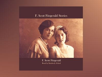 Ljudbok F. Scott Fitzgerald Stories