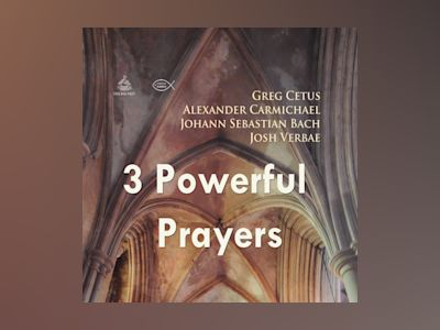 Ljudbok Three Powerful Prayers