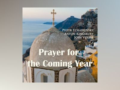 Ljudbok Prayer for the Coming Year