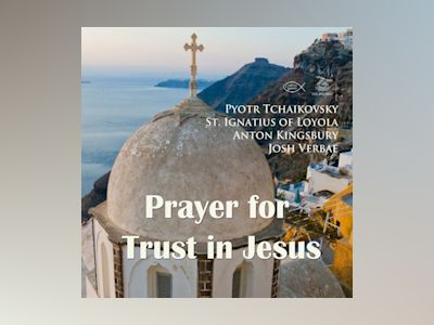 Ljudbok Prayer for Trust in Jesus