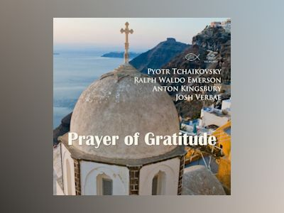 Ljudbok Prayer of Gratitude