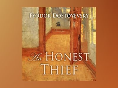 Ljudbok An Honest Thief