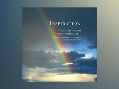 Ljudboken Inspiration: Songs and Wisdom from the Holy Bible