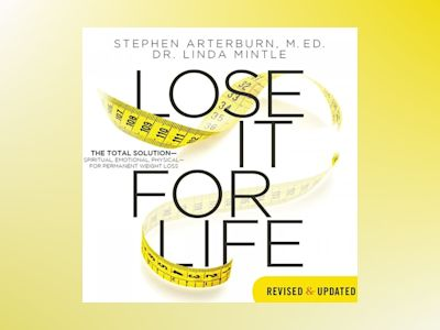 Ljudboken Lose It for Life: The Total Solution for Permanent Weight Loss