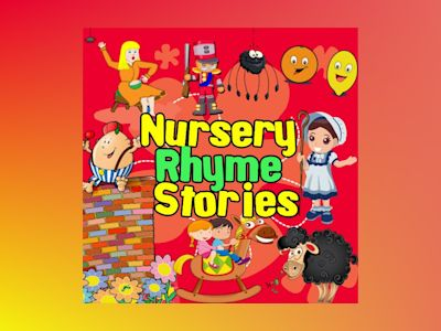 Ljudbok Nursery Rhyme Stories