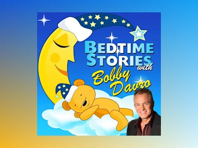 Ljudbok Bedtime Stories with Bobby Davro