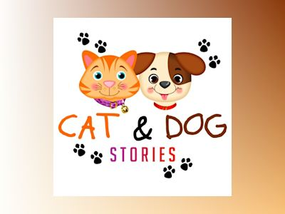 Ljudbok Cat & Dog Stories