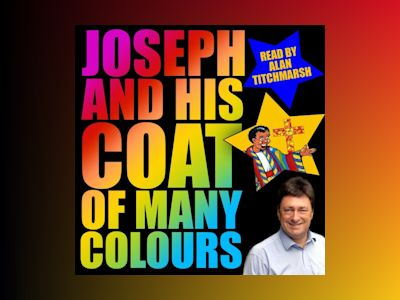 Ljudbok Joseph and His Coat of Many Colours