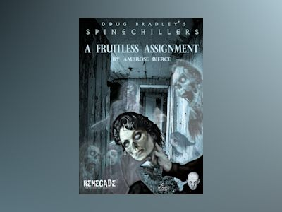 Ljudbok A Fruitless Assignment