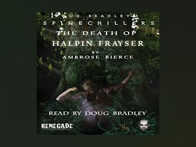 Ljudbok The Death of Halpin Frayser