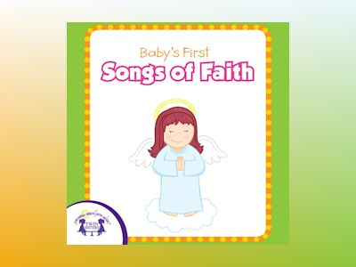 Ljudboken Baby's First Songs of Faith
