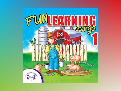 Ljudbok Fun Learning Songs 1