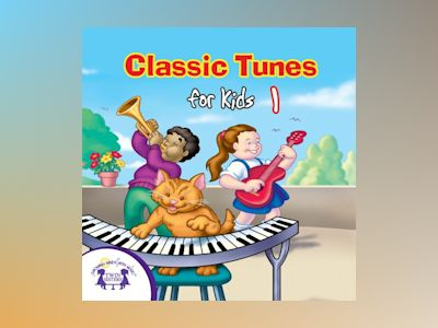 Ljudbok Classic Tunes for Kids 1