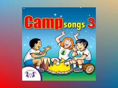 Ljudbok Camp Songs 3