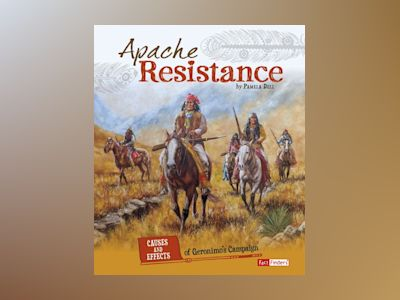 Ljudbok Apache Resistance: Causes and Effects of Geronimo's Campaign