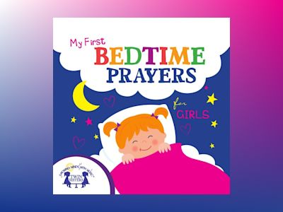 Ljudbok My First Bedtime Prayers for Girls