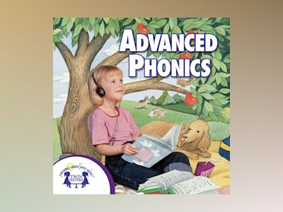 Ljudbok Advanced Phonics