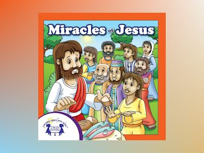 Ljudbok Miracles of Jesus
