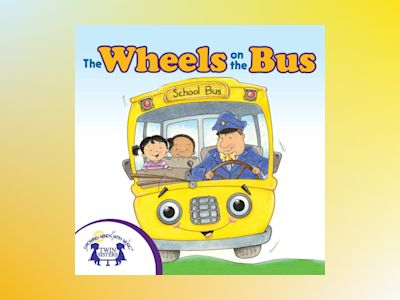 Ljudbok The Wheels on the Bus