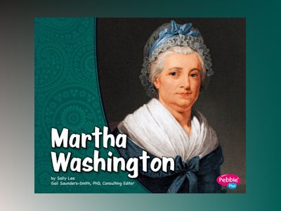 Ljudbok Martha Washington