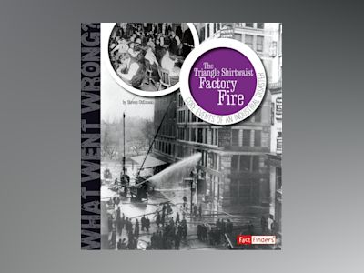 Ljudbok The Triangle Shirtwaist Factory Fire: Core Events of an Industrial Disaster