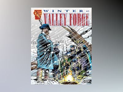 Ljudbok Winter at Valley Forge