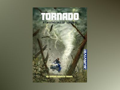 Ljudbok Tornado: A Twisting Tale of Survival