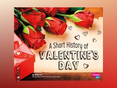 Ljudbok A Short History of Valentine's Day