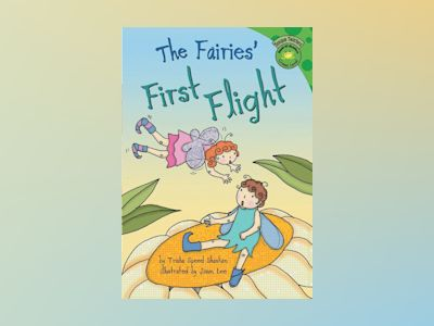 Ljudbok The Fairies' First Flight