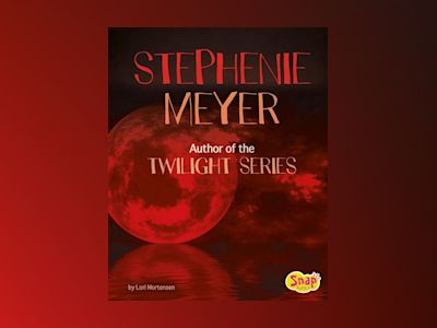 Ljudbok Stephenie Meyer: Author of the Twilight Series