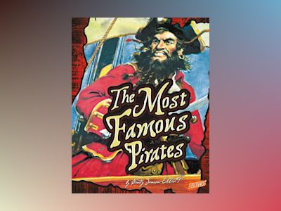 Ljudbok The Most Famous Pirates