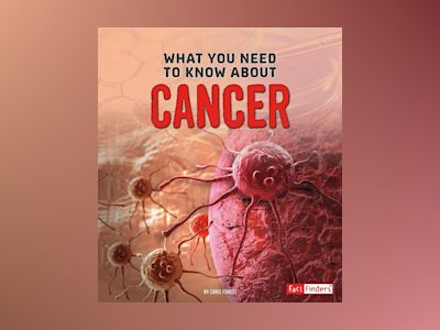 Ljudbok What You Need to Know about Cancer