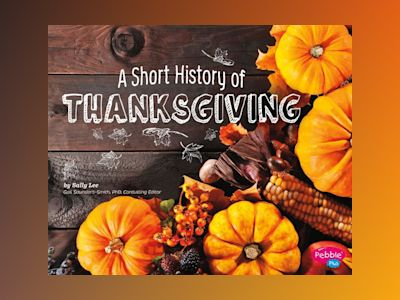 Ljudbok A Short History of Thanksgiving