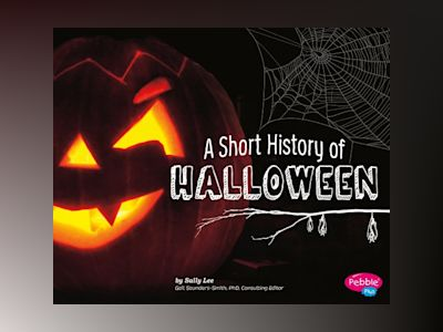 Ljudbok A Short History of Halloween