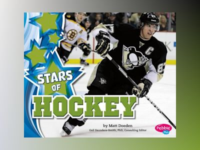 Ljudbok Stars of Hockey