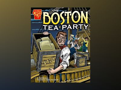 Ljudbok The Boston Tea Party