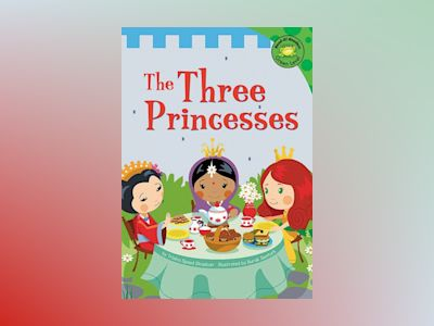 Ljudbok The Three Princesses