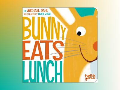 Ljudbok Bunny Eats Lunch