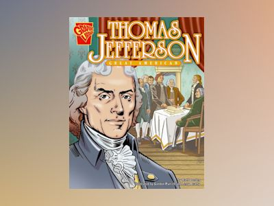 Ljudbok Thomas Jefferson: Great American